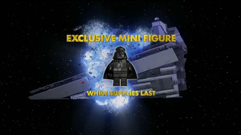 LEGO Star Wars: The Empire Strikes Out DVD TV Spot - Thumbnail 8