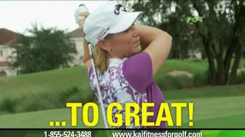 KaiFitness TV Spot - Thumbnail 3
