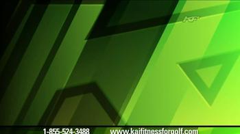 KaiFitness TV Spot - Thumbnail 4