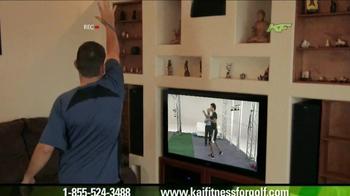 KaiFitness TV Spot - Thumbnail 5