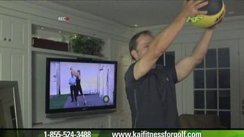 KaiFitness TV Spot - Thumbnail 6