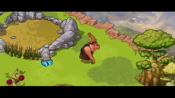 The Croods Mobile Game thumbnail