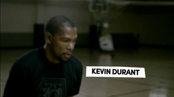 Degree Deodorants Men TV Spot, 'Do More' Featuring Kevin Durant - Thumbnail 2
