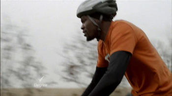 Degree Deodorants Men TV Spot, 'Do More' Featuring Kevin Durant - Thumbnail 7