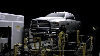 Ram Truck Month TV Spot, 'What Ford and Chevy Don't' - Thumbnail 1