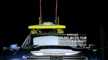 Ram Truck Month TV Spot, 'What Ford and Chevy Don't' - Thumbnail 4