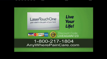 LaserTouchOne TV Spot - Thumbnail 8