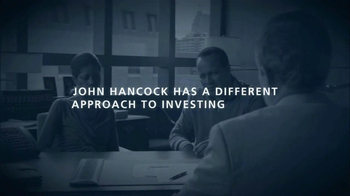 John Hancock TV Spot, 'Getting Advice' - Thumbnail 8