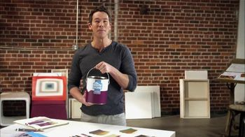 HGTV HOME by Sherwin-Williams TV Spot, 'Color Flow' Feat. David Bromdstad - 155 commercial airings