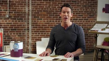 HGTV HOME by Sherwin-Williams TV Spot, 'Color Flow' Feat. David Bromdstad - Thumbnail 4