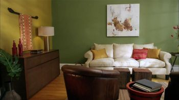 HGTV HOME by Sherwin-Williams TV Spot, 'Color Flow' Feat. David Bromdstad - Thumbnail 8