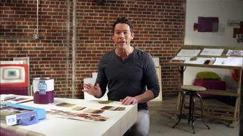 Sherwin Williams HGTV Home TV Spot, 'Color Flow' Feat. David Bromdstad - Thumbnail 3
