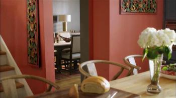 Sherwin Williams HGTV Home TV Spot, 'Color Flow' Feat. David Bromdstad - Thumbnail 6