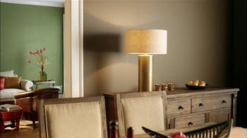 Sherwin Williams HGTV Home TV Spot, 'Color Flow' Feat. David Bromdstad - Thumbnail 7