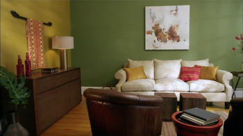 Sherwin Williams HGTV Home TV Spot, 'Color Flow' Feat. David Bromdstad - Thumbnail 8