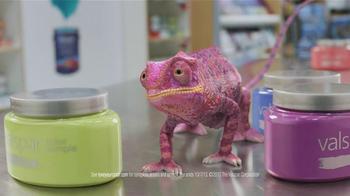Valspar Signature TV Spot, 'Chameleons: It Says Blue' - Thumbnail 7