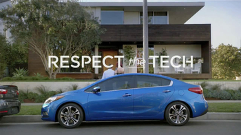 2014 Kia Forte TV Spot, 'Street Light' Song by College and Electric Youth - Thumbnail 10