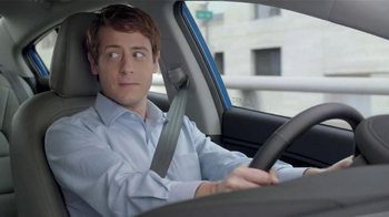 2014 Kia Forte TV Spot, 'Street Light' Song by College and Electric Youth - Thumbnail 2