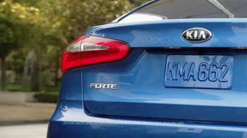 2014 Kia Forte TV Spot, 'Street Light' Song by College and Electric Youth - Thumbnail 5
