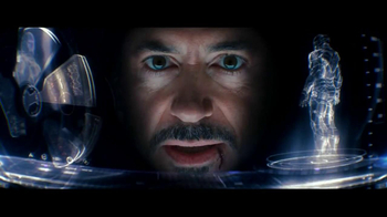 Iron Man 3 - Alternate Trailer 12