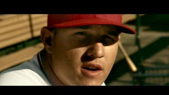 Major League Baseball TV Spot, 'I Play' Featuring Mike Trout