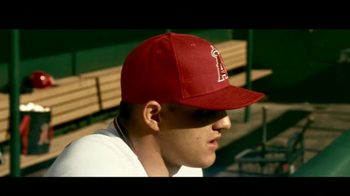 Major League Baseball TV Spot, 'I Play' Featuring Mike Trout - Thumbnail 1