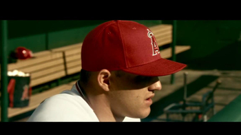 Major League Baseball TV Spot, 'I Play' Featuring Mike Trout - Thumbnail 2