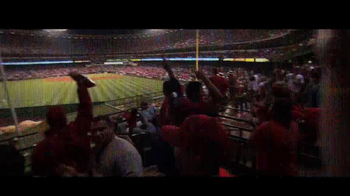 Major League Baseball TV Spot, 'I Play' Featuring Mike Trout - Thumbnail 3