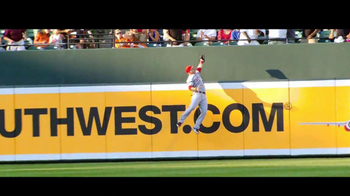 Major League Baseball TV Spot, 'I Play' Featuring Mike Trout - Thumbnail 5
