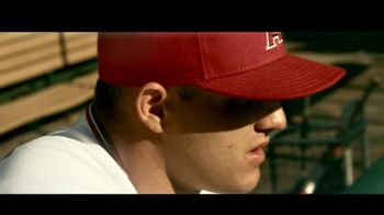 Major League Baseball TV Spot, 'I Play' Featuring Mike Trout - Thumbnail 7
