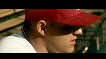 Major League Baseball TV Spot, 'I Play' Featuring Mike Trout - Thumbnail 8