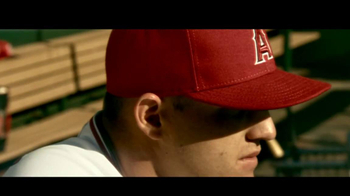 Major League Baseball TV Spot, 'I Play' Featuring Mike Trout - Thumbnail 9
