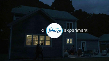Febreze TV Spot, 'Party Experiment' - Thumbnail 1