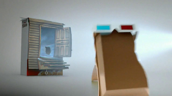 Kellogg's Krave TV Spot, 'Chocolate Snatchers 3D' - Thumbnail 7