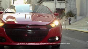 2013 Dodge Showcase Event TV Spot, 'Achievements' - Thumbnail 1