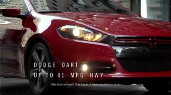 2013 Dodge Showcase Event TV Spot, 'Achievements' - Thumbnail 2