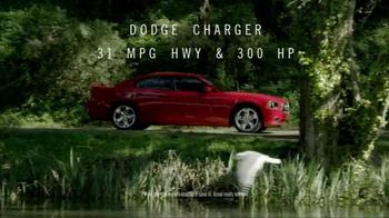 2013 Dodge Showcase Event TV Spot, 'Achievements' - Thumbnail 3