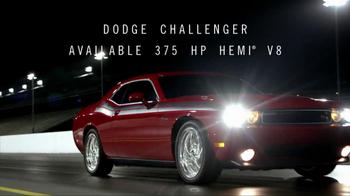 2013 Dodge Showcase Event TV Spot, 'Achievements' - Thumbnail 5