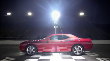 2013 Dodge Showcase Event TV Spot, 'Achievements' - Thumbnail 6