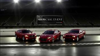 2013 Dodge Showcase Event TV Spot, 'Achievements' - Thumbnail 8