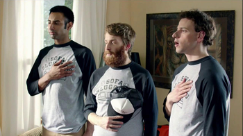 Yahoo! TV Spot, 'Sports Fantasy Baseball' - Thumbnail 6