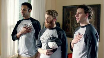 Yahoo! TV Spot, 'Sports Fantasy Baseball' - Thumbnail 7