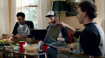 Yahoo! TV Spot, 'Sports Fantasy Baseball' - Thumbnail 9