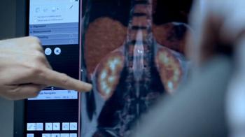 Siemens TV Spot, 'Girl's Body Scan' - Thumbnail 10