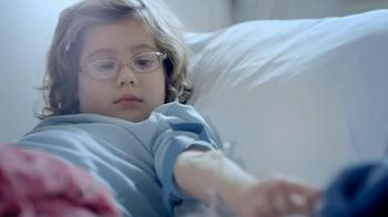 Siemens TV Spot, 'Girl's Body Scan' - Thumbnail 5