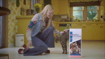 Purina Cat Chow TV Spot, '50 Years'