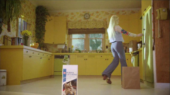 Purina Cat Chow TV Spot, '50 Years' - Thumbnail 3