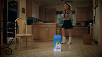 Purina Cat Chow TV Spot, '50 Years' - Thumbnail 4