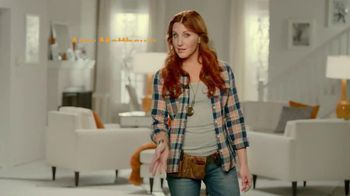HomeAdvisor TV Spot, \'Introducing HomeAdvisor: Amy\' Featuring Amy Matthews