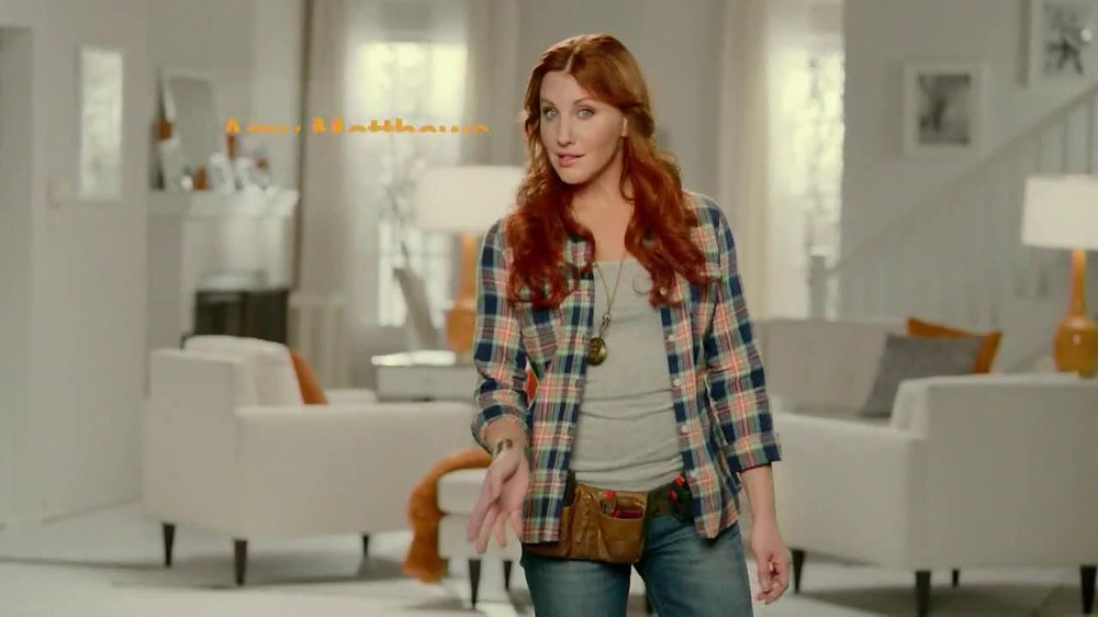 Homeadvisor tv commercial 39 introducing homeadvisor amy for Home advisor